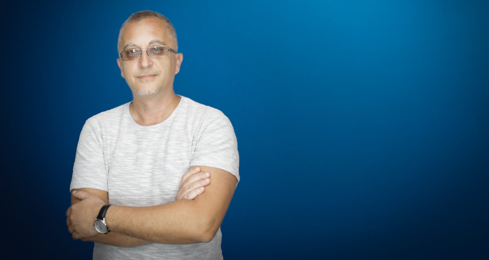 Dr Goran Lazetic